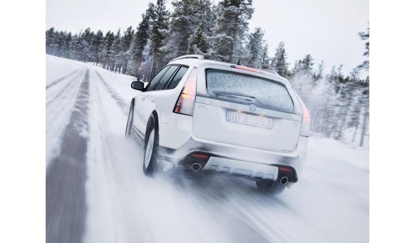 Cum sa ai masina pregatita pentru iarna