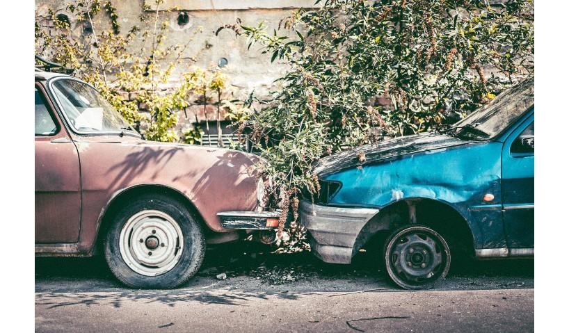 10 Semne ca masina noastra a inaintat in varsta