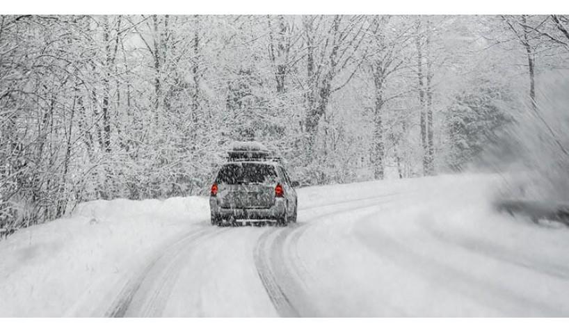 Cum sa protejam masina iarna?