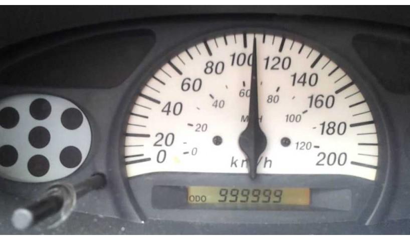Cum sa ajungi la un milion de km cu o masina