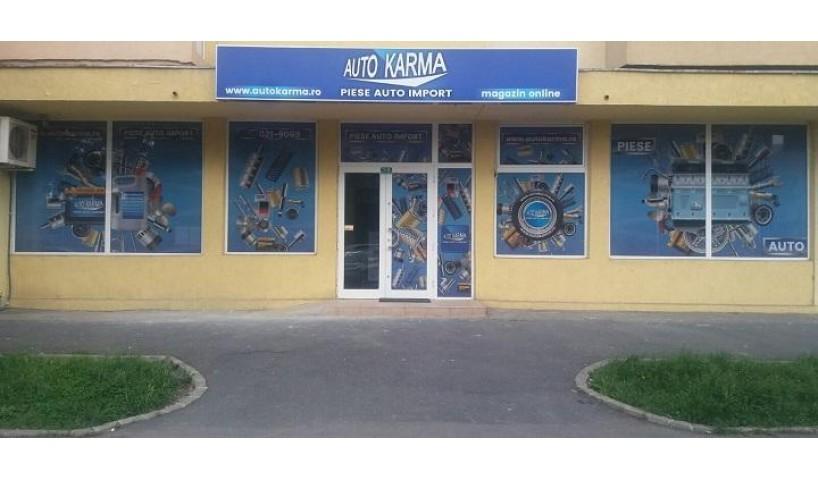 AutoKarma - Brasov