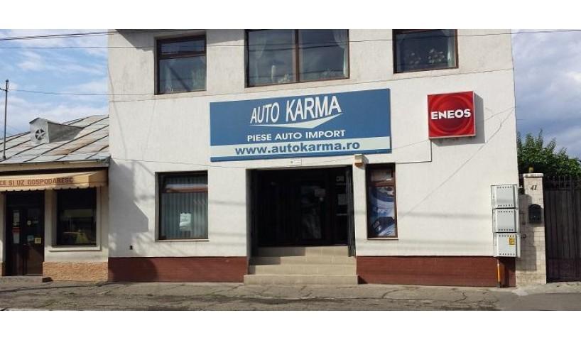 AutoKarma - Buzau
