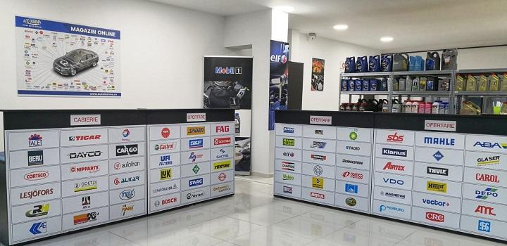 Cluj - Campina 1