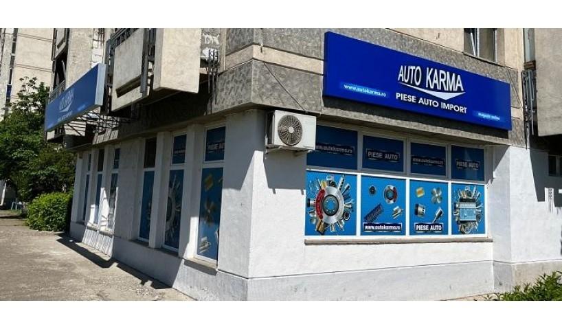 AutoKarma - Iasi