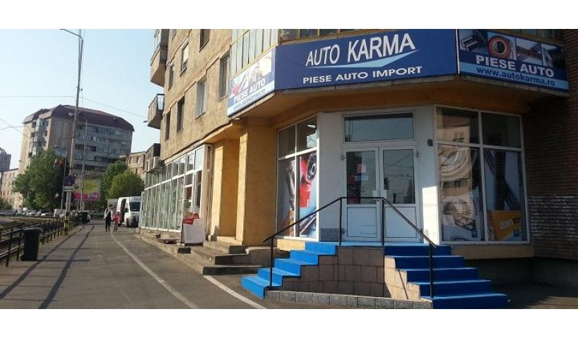 AutoKarma - Oradea