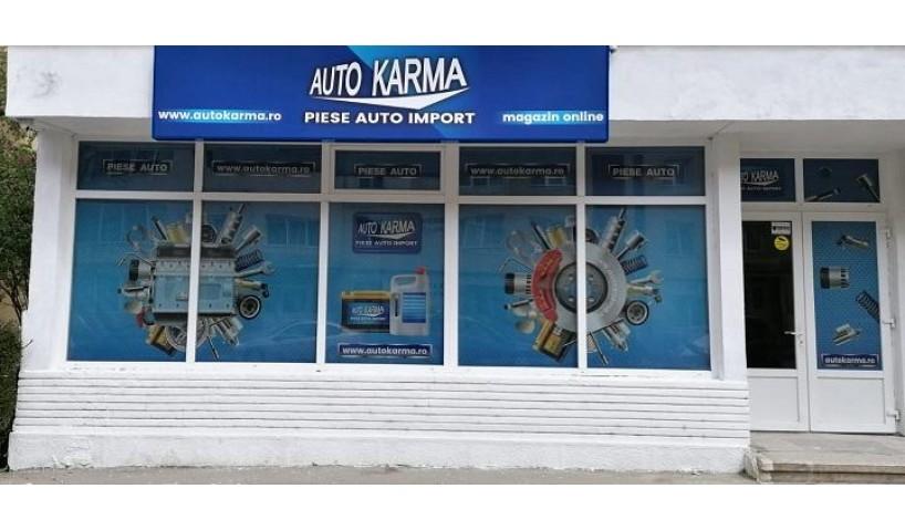 AutoKarma - Resita