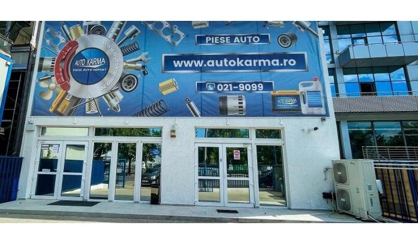 AutoKarma - Splaiul Unirii