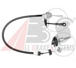Cablu ambreiaj A.B.S.