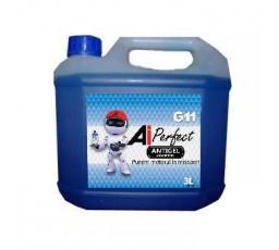 Antigel albastru / 3 L AIPERFECT