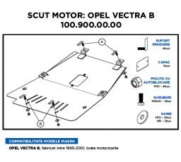 Scut motor ASAM