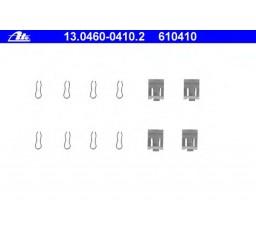 Set accesorii placute frana ATE