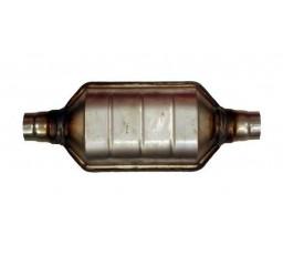 Catalizator universal oval EURO 3/4 AUTOMETAL