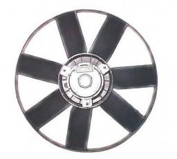 Ventilator radiator BERU