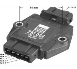 Modul aprindere electronica BERU