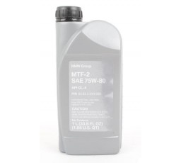 Ulei c.v. manuala / 1L BMW