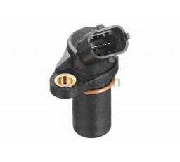 Senzor impulsuri arbore cotit/ senzor turatie/ senzor turatie management motor/ senzor pozitie ax cu came BOSCH