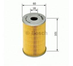 Filtru ulei/ filtru hidraulic sistem directie BOSCH