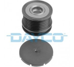 Fulie alternator DAYCO