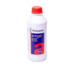 Antigel rosu / 1L DREISSNER