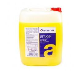 Antigel galben / 20L DREISSNER
