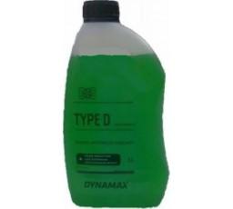 Antigel verde / 1L DYNAMAX