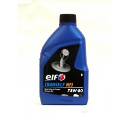 Ulei c.v. manuala 75W80 / 1L ELF