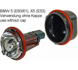Reflector lampa parcare BMW