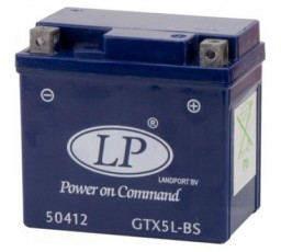 Acumulator 5 Ah LANDPORT BATTERY