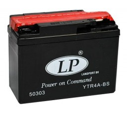 Acumulator 2,3 Ah LANDPORT BATTERY
