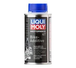 Aditiv combustibil / 125 ml LIQUI MOLY