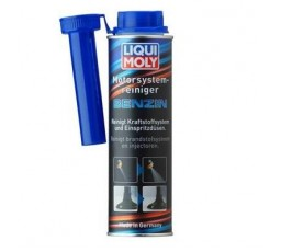 Aditiv benzina / 300 ml LIQUI MOLY