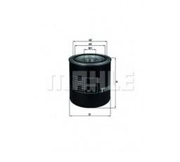 Element filtrant uscator aer compresor MAHLE