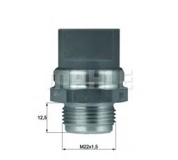 Comutator temperatura ventilator radiator MAHLE