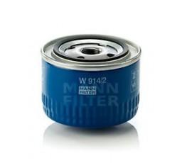 Filtru ulei/ filtru hidraulic cutie de viteze automata MANN