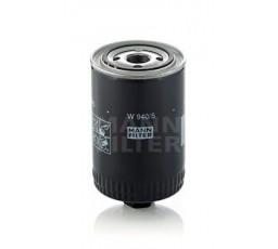 Filtru ulei/ filtru hidraulic sistem directie/ filtru sistem hidraulic primar MANN