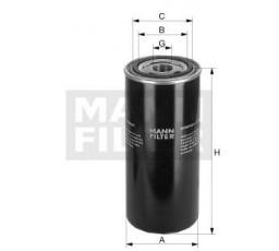 Filtru hidraulic c.v. automata MANN