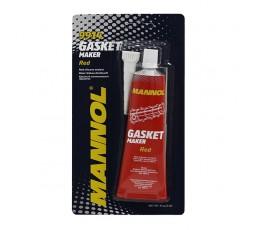 Silicon etansare rosu / 85 g MANNOL