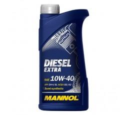 Ulei motor 10W40 / 1L MANNOL