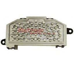Unitate control incalzire/ventilatie METZGER