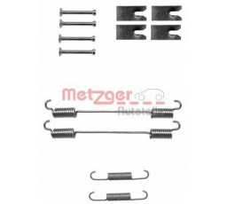 Set accesorii saboti frana METZGER