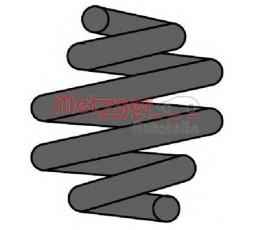 Arc spiral METZGER