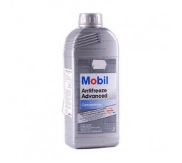 Antigel rosu / 1L MOBIL