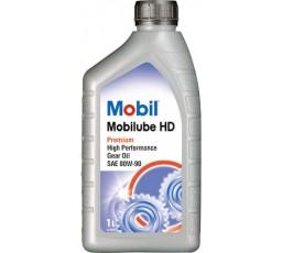 Ulei c.v. manuala 80W90 / 1L MOBIL
