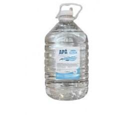 Apa demineralizata / 5L