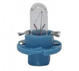 Bec 1.2W albastru NARVA