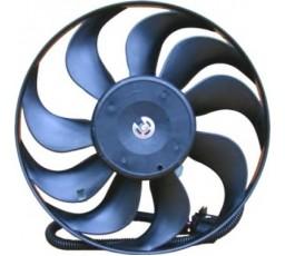 Ventilator radiator NRF