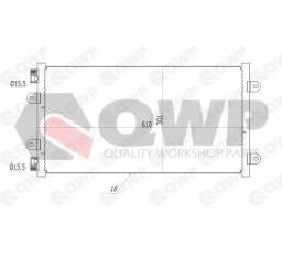 Condensator climatizare QWP