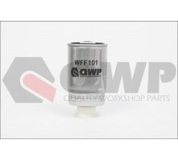 Filtru combustibil QWP