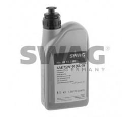 Ulei c.v. manuala 75W90 / 1L  SWAG GERMANY