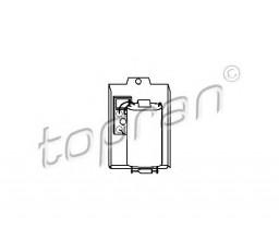 Rezistor ventilator habitaclu TOPRAN GERMANY